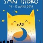 Las Fiestas de San Isidro 2015