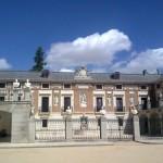 La Casa del Labrador en Aranjuez