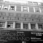 EL  Teatro Albeniz en Madrid