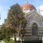 El Panteón de Hombres Ilustres en Madrid
