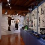Museo de esquí de Cercedilla
