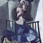 Exposición especial sobre Picasso en el Museo del Prado
