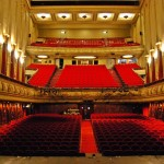 El teatro Nuvo Apolo de Madrid