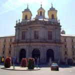 La Real Basílica de San Francisco el Grande