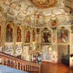Monasterio de las Descalzas Reales en Madrid