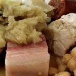 Donde comer los mejores cocidos madrileños