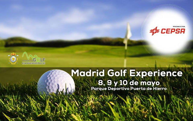 Cartel-Madrid-GOLF-Experience