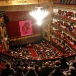 El Teatro español en Madrid