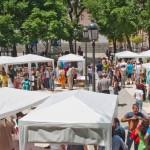 Un mercado original, Dosde Market