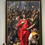 Año Greco en el Prado