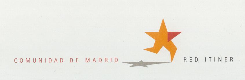 Red Itiner, exposiciones que recorreran Madrid en 2013