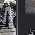 Alquiler de bicis en Madrid