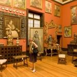 El Museo Sorolla en Madrid