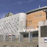 El Palacio de Vistalegre en Madrid