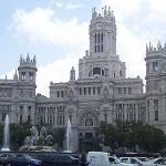 Ruta de los Palacios en Madrid
