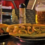 Bocadillos de Calamares en Madrid (II)