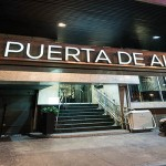 Hotel NH Puerta de Alcalá