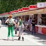 Feria del Libro 2014 de Madrid