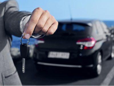 Ventajas de alquilar un coche en Madrid