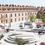 San Fernando de Henares en Madrid