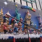 Actividades para niños en Madrid estas Navidades