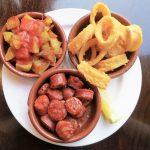 Madrid y su gastronomía
