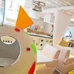 Restaurante Diverxo, un tres estrellas en Madrid