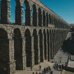Escapada a Segovia desde Madrid