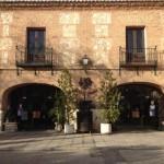 La Casa Grande de Madrid
