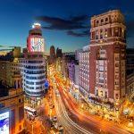 Madrid, ciudad de contrastes