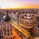 Desde Barcelona a Madrid en AVE