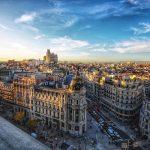 Desde Lleida a Madrid en AVE