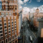 Desde Zamora a Madrid en AVE