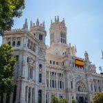 Desde Palencia a Madrid en AVE