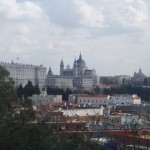 Los mejores miradores para contemplar Madrid