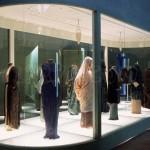 El Museo del Traje de Madrid
