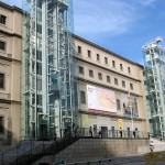 El Museo Reina Sofia