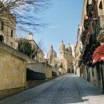 Descubre Salamanca desde Madrid