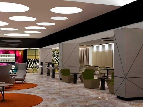 Nuevo Novotel Madrid Center