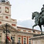 La Real Casa de Correos de Madrid
