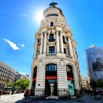 Desde Cuenca a Madrid en AVE