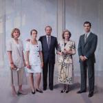 Exposición el Retrato en las Colecciones reales
