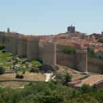 Descubre Ávila desde Madrid