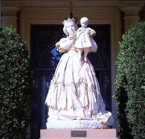 Isabel-II