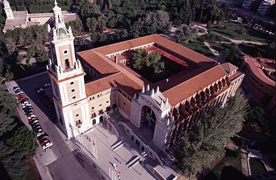 Museo de América en Madrid