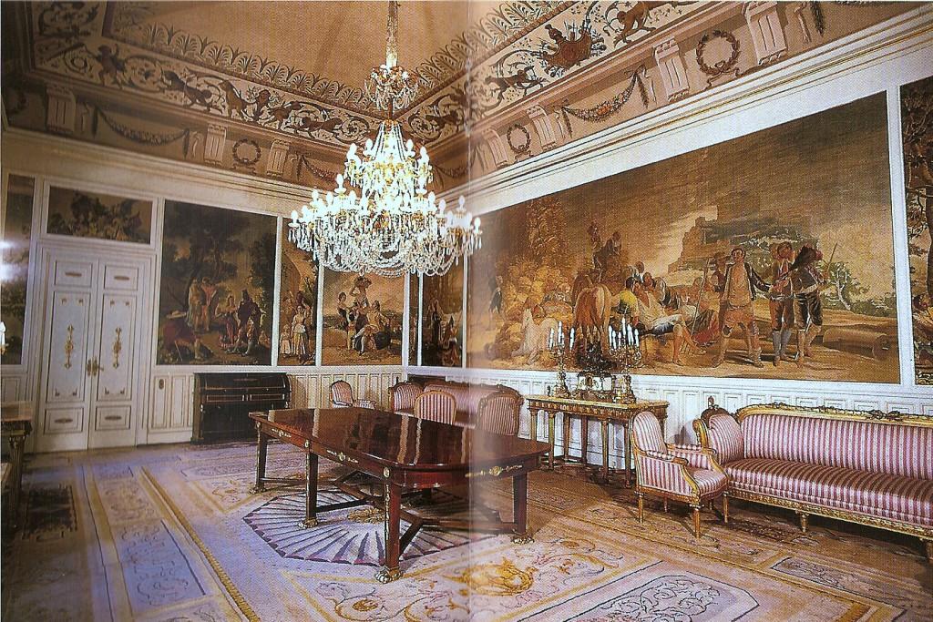 Palacio de Buenavista 02