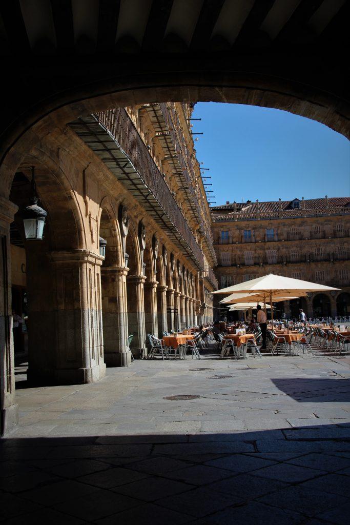 Turismo desde Madrid